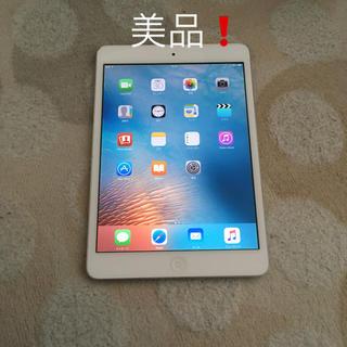 Apple - 【美品】本体のみ❗️Apple  iPad mini 16G wifiモデル