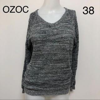 オゾック(OZOC)のニット(ニット/セーター)