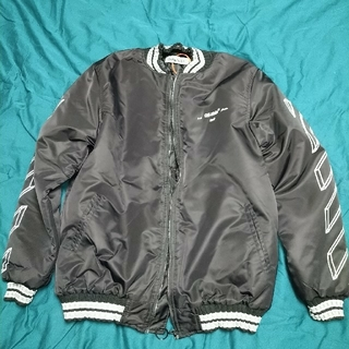 OFF-WHITE - オフホワイト ジャケット Mサイズ