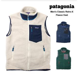 patagonia - パタゴニア  ベスト 新品未使用