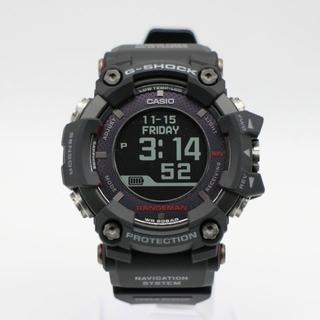 カシオ(CASIO)のカシオ CASIO G-SHOCK GPR-B1000-1JR 美品 0828(腕時計(デジタル))