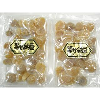 (株)柳澤 信州菓子 栗甘納豆 150g×2袋