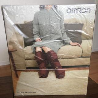 OMRON - オムロン エアーマッサージャ