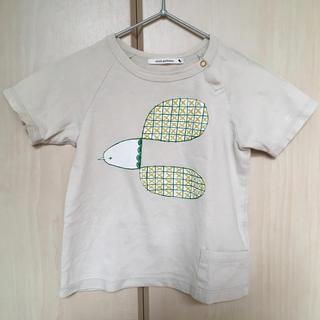 ミナペルホネン(mina perhonen)のミナペルホネン Tシャツ(Tシャツ)