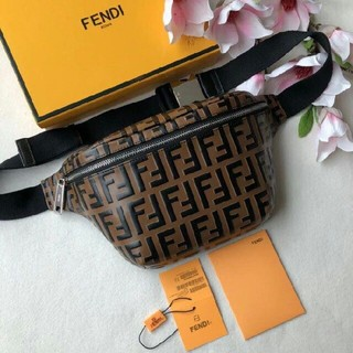 FENDI - 正規品 FENDI   ウエストバッグ