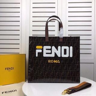 FENDI - FENDIフェンディ ハンドバッグ