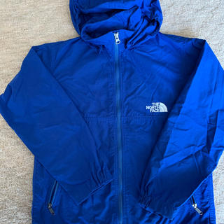 THE NORTH FACE - THE NORTH FACE コンパクト ジャケット 140