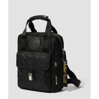 Dr.Martens - Dr,Martens SMALL FLIGHT BACKPACK