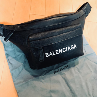 Balenciaga - バレンシアガ  ウエストバッグ