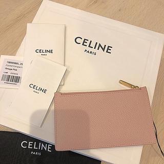 celine - セリーヌ  新作コインケース
