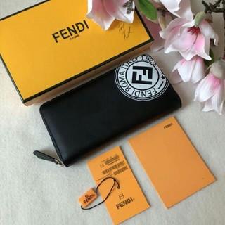 FENDI - FENDI 長財布