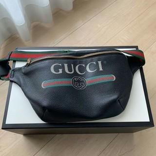 Gucci - 値下げ可!GUCCI ボディバッグ ショルダーバッグ