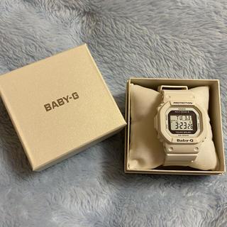 ベビージー(Baby-G)の【腕時計】Baby-G カシオ BGD-5000(腕時計)