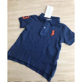 POLO RALPH LAUREN - 新品 ラルフローレン ポロシャツ 80