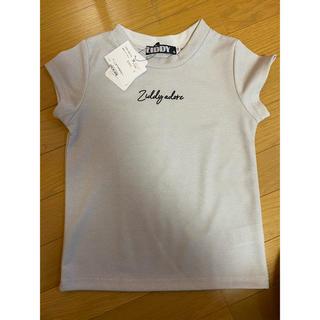 ジディー(ZIDDY)のジディ  130  タグ付き!即購入可!(Tシャツ/カットソー)
