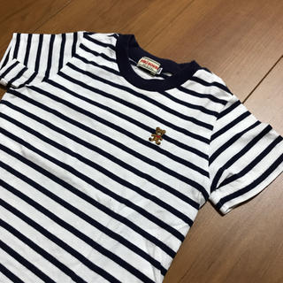 mikihouse - ミキハウス Tシャツ100cm
