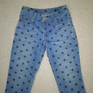 ビッキー(VICKY)のジーンズ(デニム/ジーンズ)