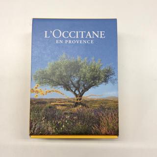 L'OCCITANE - LOCCITANE ロクシタン シア ナンバーワンキット