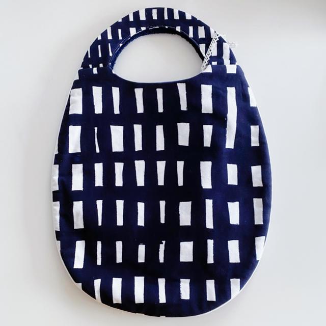 mina perhonen(ミナペルホネン)のmina perhonen / ミナペルホネン  伊勢丹限定 エッグバッグ レディースのバッグ(ハンドバッグ)の商品写真