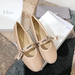 Dior - Dior  バレエシューズ
