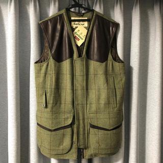 Barbour - 新品barbour fellmoor waistcoat