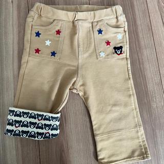 DOUBLE.B - DOUBLE.B ズボン パンツ 70