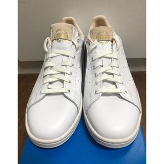 アディダス(adidas)の新品 アディダス スタンスミス 26.5cm レザー スニーカー(スニーカー)