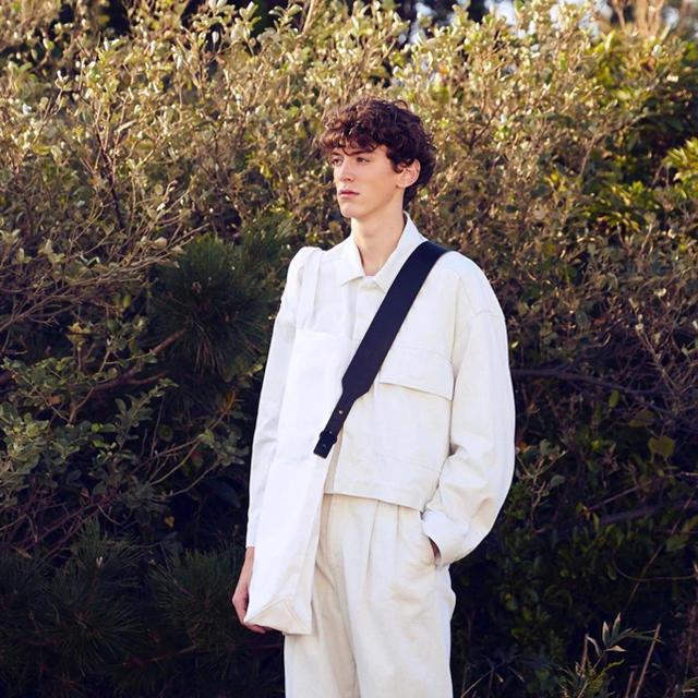 YOKE 20ss WIDE DENIM BLOUSON メンズのジャケット/アウター(Gジャン/デニムジャケット)の商品写真