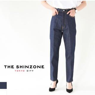 Shinzone - THE SHINZONE(ザ シンゾーン)/IVY JEANS デニム