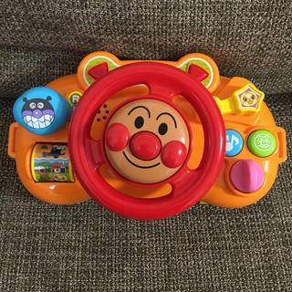 アンパンマン - アンパンマン おでかけメロディハンドル おもちゃ