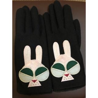 kate spade new york - ケイトスペード 手袋