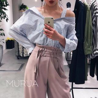 MURUA - MURUA♡ワンショル Rady リゼクシー ジェイダ ラスボア ザラ リエンダ