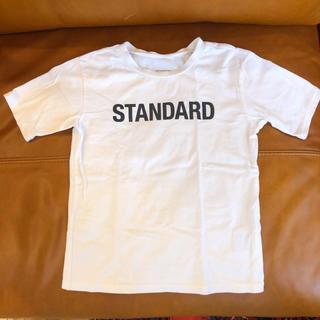THE NORTH FACE - ノースフェイス  Tシャツ サイズ110