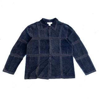 crochet rather jacket(テーラードジャケット)