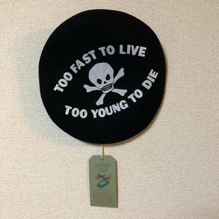 Vivienne Westwood - ワールズエンド限定 ベレー帽