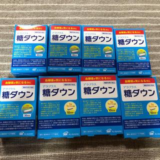 アラ(ALA)の糖ダウン 180日分(その他)