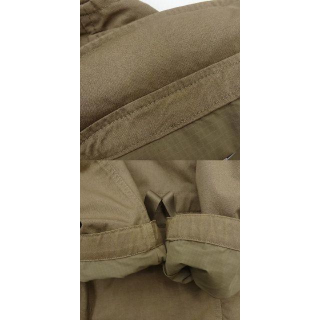 nonnative(ノンネイティブ)のノンネイティブ NONNATIVE TROOPER JACKET ジャケット メンズのジャケット/アウター(ミリタリージャケット)の商品写真