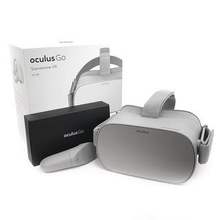 美品 64GB MH-A64 ヘッドセット Standalone VR