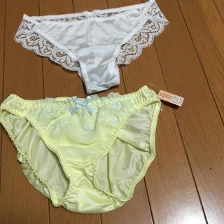 tutuanna - ショーツ パンツ2枚セット