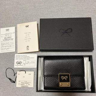 ANYA HINDMARCH - アニヤハインドマーチ 財布
