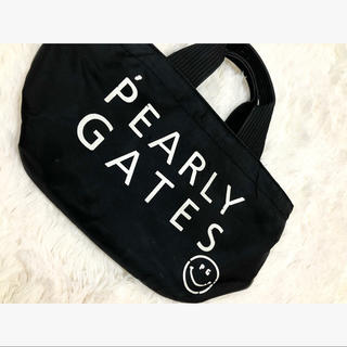 PEARLY GATES - pearlygatesカードバッグ