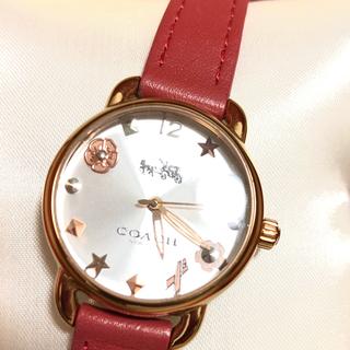 COACH - ★本日限定お買い得★ コーチ腕時計