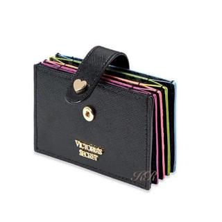 Victoria's Secret - ヴィクトリアシークレットのカードケース