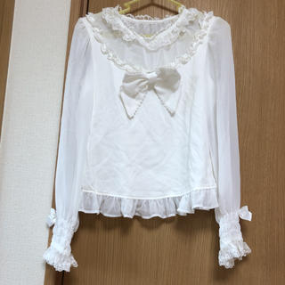 Angelic Pretty - TOY DOLL カットソー