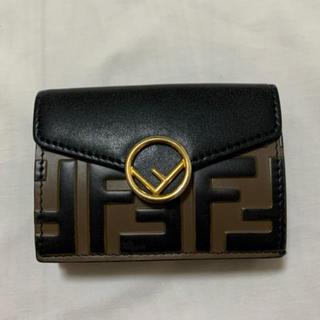 FENDI - FENDI ミニ財布