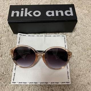 niko and... - サングラス niko and...