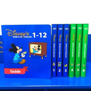 Disney - 【字幕】play all ストレートプレイDVD  ディズニー英語 DWE