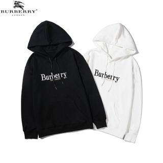 BURBERRY - ✨2枚千円引き送料無料★バーバリー★人気パーカー男女兼用#06