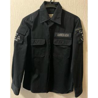 AVIREX - AVIREX シャツ 4月5日まで販売