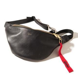 グラム(glamb)の新品 定価14300円 glamb Coney waist poach(ウエストポーチ)